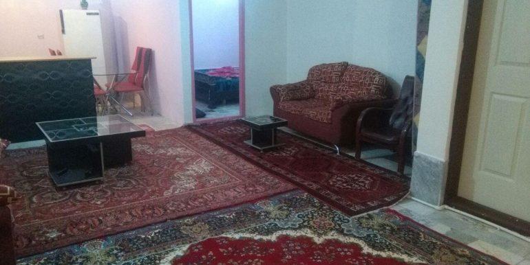 منزل مبله در اردبیل