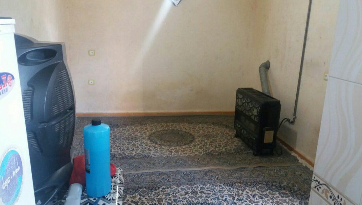 اجاره روزانه منزلی نقلی در اردبیل