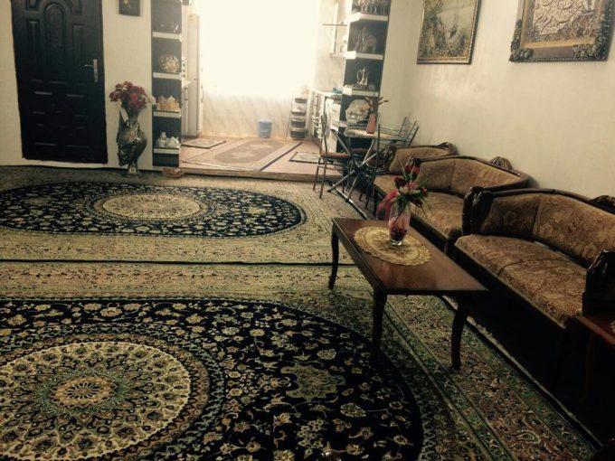 منزل مبله ارزان در اردبیل