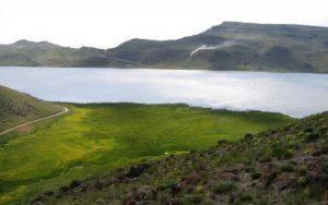 سفر به اردبیل با سوئیت باما