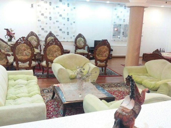 اجاره منزل مبله در شیراز