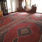 اجاره روزانه منزل مبله در اردبیل واقع در شهرک کوثر