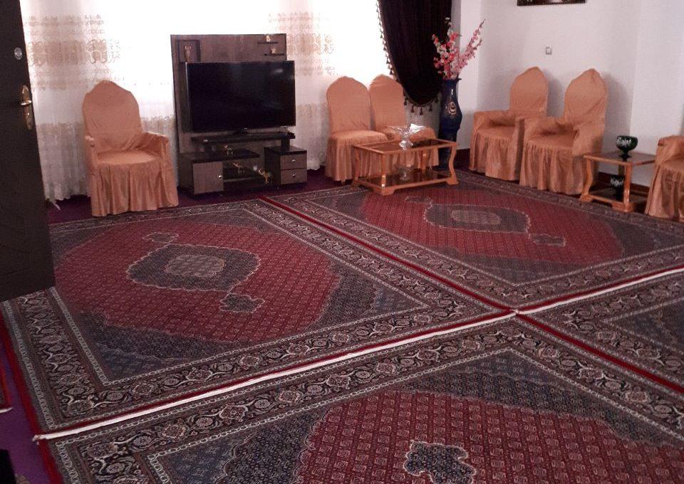 اجاره روزانه منزل مبله در اردبیل